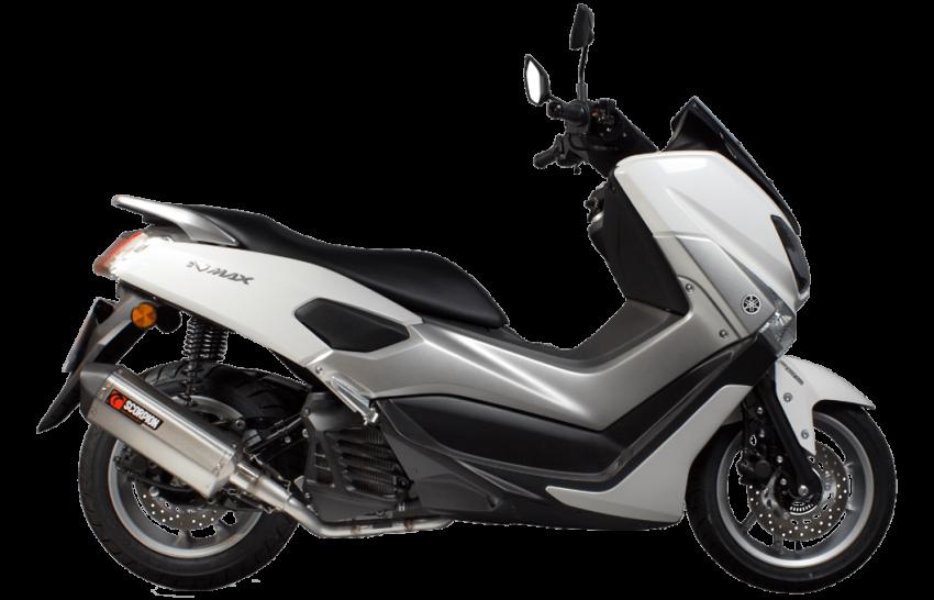 Yamaha NMAX side-min